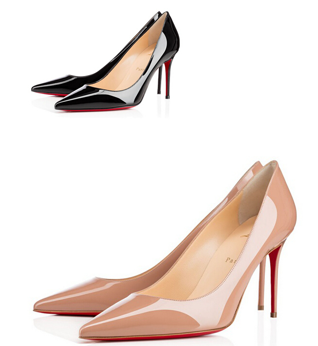 Online Buy Wholesale decollete shoes from China decollete shoes ...