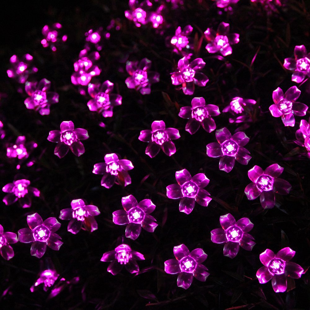 Decorative Indoor String Lights #22: Flower Grow Light Picture - More Detailed Picture About Peach ... Flower Grow Light Picture More Detailed Picture About Peach. Outdoor Decorative Lighting ...