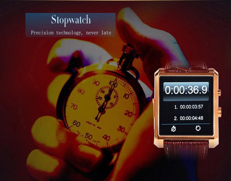 ถูก ฟรีDHLน้ำบลูทูธชายกีฬาพยาบาลสมาร์ทนาฬิกาผู้หญิงโบราณหัวใจRate Monitor S Mart W AtchสำหรับIp Hone A Ndroid DM08