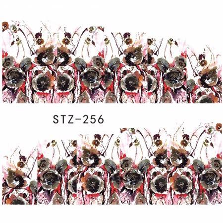 STZ256