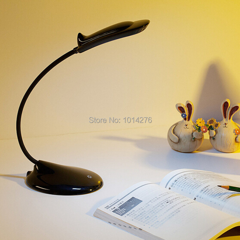 led table lamps desk lamp for home office free shipping in led. Black Bedroom Furniture Sets. Home Design Ideas