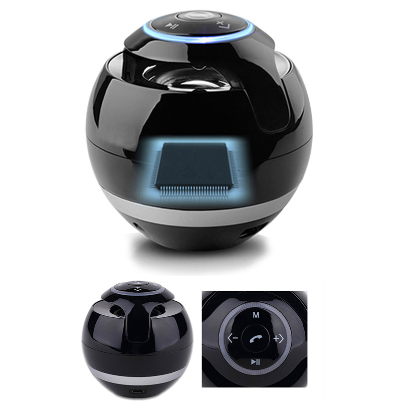 2016 New wireless Mini Bluetooth G5 Speaker With FM Radio Amplifier Support Mic USB SD TF Card Portable Audio Player For iPhone(China (Mainland))