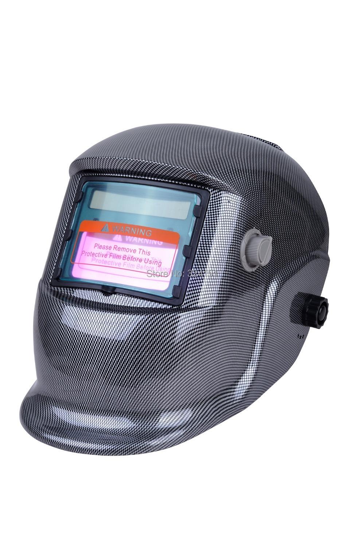 Miller auto welding Hood helmet , solar welding mask wholesale face shields goggles(China (Mainland))