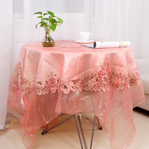 Acheter 10 pcs tanche jetable nappe for Acheter une table a manger