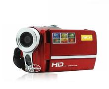 versandkostenfrei 720p-hd-digital videokamera 20 megapixel heimgebrauch mini- Kamera elektronische Bildstabilisierung ddv- p300(China (Mainland))