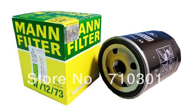 Масляные фильтры из Китая