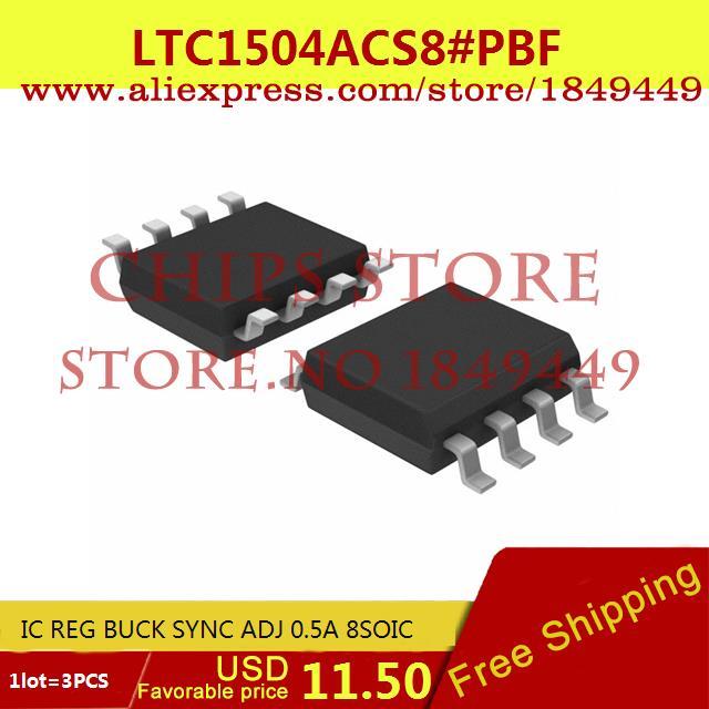 Бесплатная Доставка Электроники LTC1504ACS8 # PBF IC REG BUCK SYNC ADJ 0.5A 8 SOIC LTC1504ACS8 1504 LTC1504 3 ШТ. бесплатная доставка diy электронные tps54331drg4 ic reg бак adj 3а 8 soic 54331 tps54331 3 шт page 7