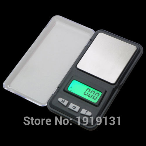 2016 Hot Sale 500g 0.1g Mini Electronic Digital Jewelry Scale Balance Pocket Gram LCD Display(China (Mainland))