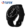 Original NO 1 G5 Smart Watch MTK2502 Heart Rate Monitor Fitness Tracker Call SMS Reminder Remote