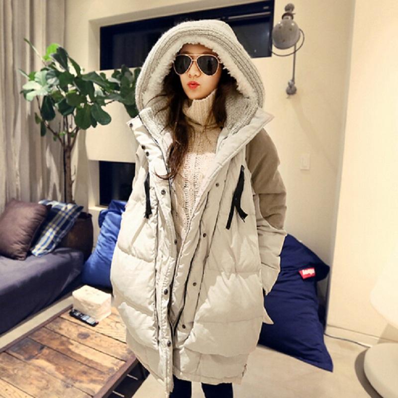 Пальто из Китая