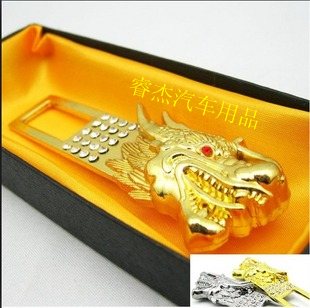 Free shipping Descendents diamond buckle insurance buckle car decoration insert(China (Mainland))