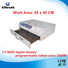 Buy 962D Digital display programmable reflow welding machine / programmable reflow oven 3300W 220V for $555.00 in AliExpress store
