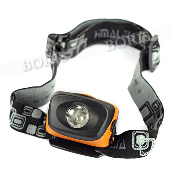 Налобный фонарь Brand New 80 3 3W 150 W05C