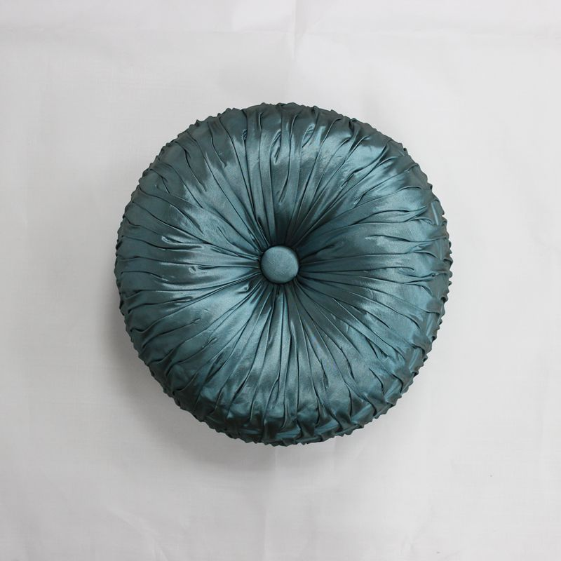 Decorative Pillows Round : VEZO HOME hand made decorative sofa round cushion throw pillows chair seat home decoration ...