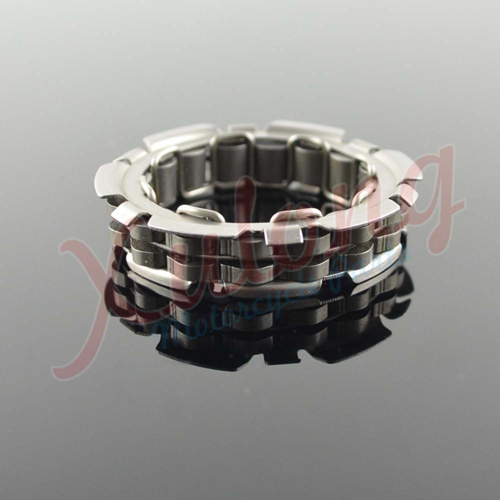 One Way Bearing Starter Spraq Clutch Overrunning Clutch For Hammerhead Series Joyner 250cc Go Kart Dune Buggy GTS250 Beads(China (Mainland))