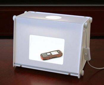 Hot Professional Mini photo studio Cube photo studio Light Box Soft Box MK30 photo studio For Network  selller