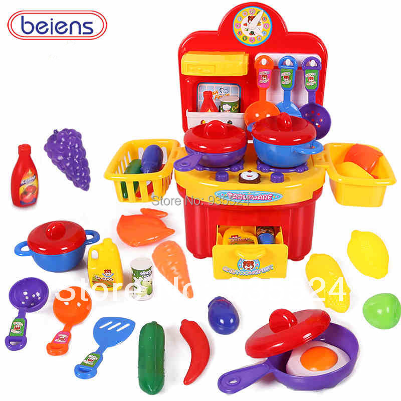 Good Toys For Toddlers : Buy kids simulation kitchen toys play baby toy set