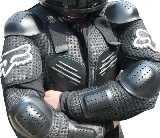 Free shipping New Arrive Professional Motorcycle Protector Jacket Armor Motorcyclist Body Protector CE,ASTM(China (Mainland))