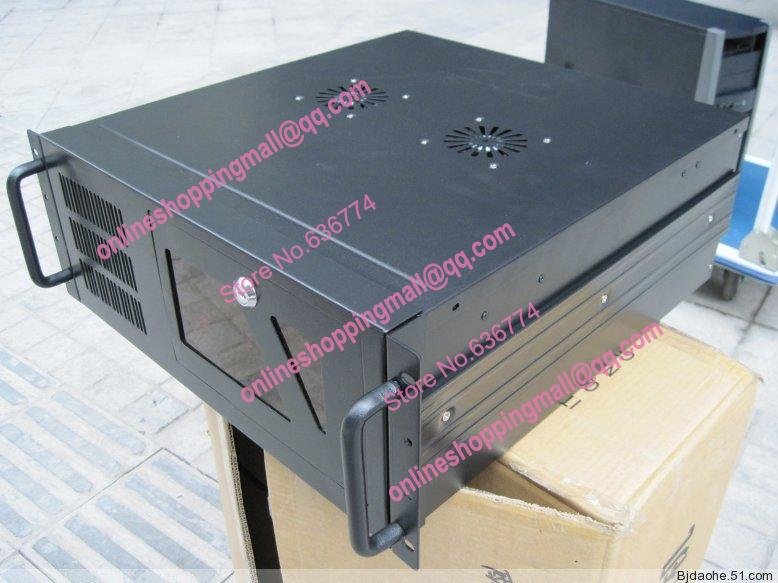 4u industrial computer case 4u server computer case pc motherboard<br><br>Aliexpress