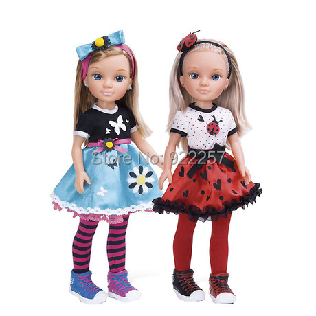 Style, romantic Style doll series simulation