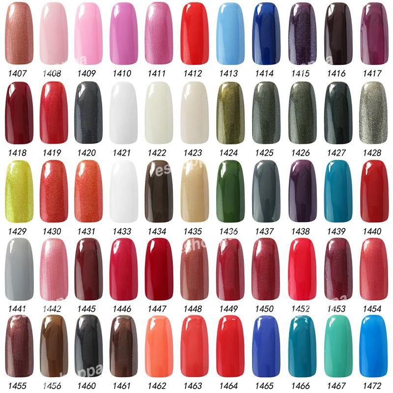 CM Color List 2
