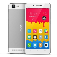 "Original VIVO X5 MAX+ 5.5"" Funtouch OS 2.0 Smartphone Qualcomm Snapdragon Octa Core 1.7GHz RAM 2GB+ROM 16GB Dual SIM GSM"