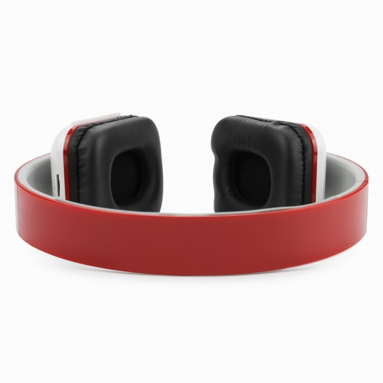 new Bluetooth Headphones Music Earphone Stereo Foldable Headset TF card with Mic Microphone for iPhone 6s plus Galaxy PC xiaomi
