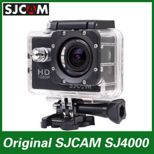 Sjcam sj4000 Action Camera Diving 30M Waterproof Camera 1080P Full HD 170 Degree Sports DV