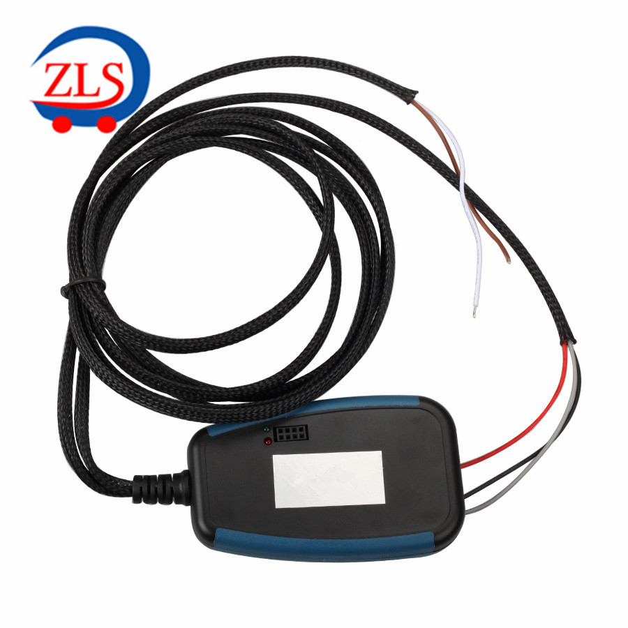 New Arrivals Truck adblueOBD2 Emulator for MAN Free Shipping(China (Mainland))
