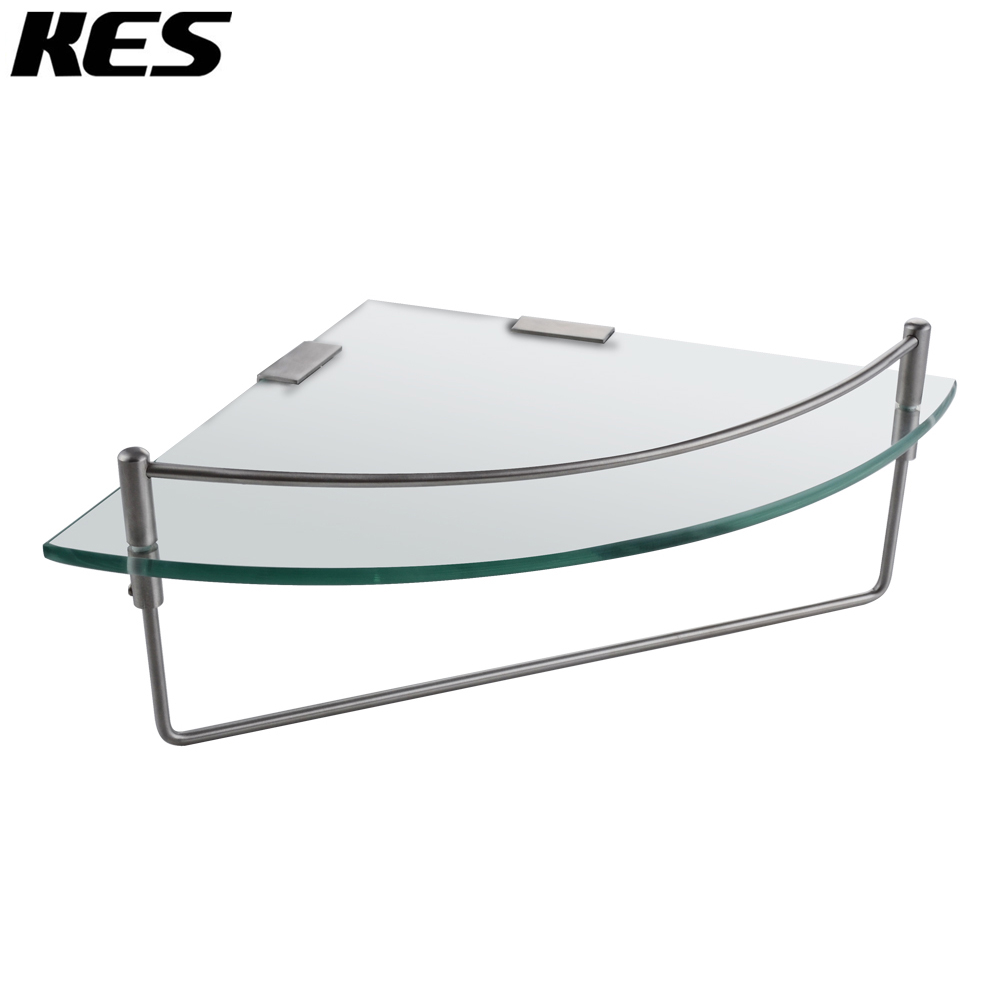 Aliexpress Com Buy Kes Bgs2100a 2 Bathroom Corner 7mm