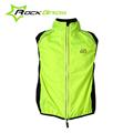 ROCKBROS Soft Multifunction Bicycle Raincoat Jersey Dust Coat Cycling Clothing Summer Quick Dry Riding Bike Windbreaker