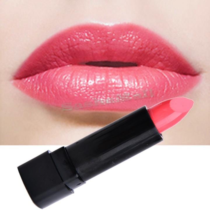 12 Colors Lipgloss Waterproof Lipstick Cosmetic Lip Gloss Pen Makeup Lip Stick Long Lasting 10