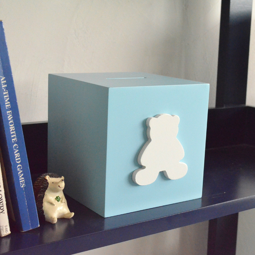 Buy ted bear design decorative household items children room function - Decorative articles for home decor ...