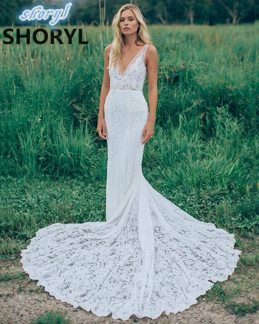 Boho Wedding Dress Size 18 : Buy wholesale open low back wedding dresses from