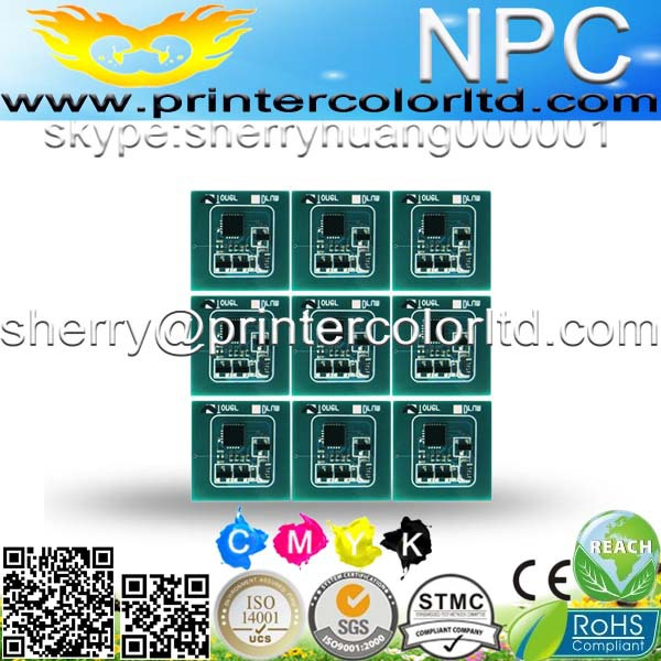 Compatible chip Xerox Phaser 7760 7760DN 7760DX 7760GX laser printer toner cartridge reset - Nanchang Printer Color Technology Co.,LTD NPC chips store
