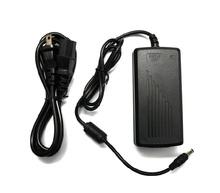Сетевой адаптер переключение зарядное устройство DC для Yongnuo из светодиодов видео YN600L YN600 YN300III YN168 YN216 YN4140 из светодиодов панели