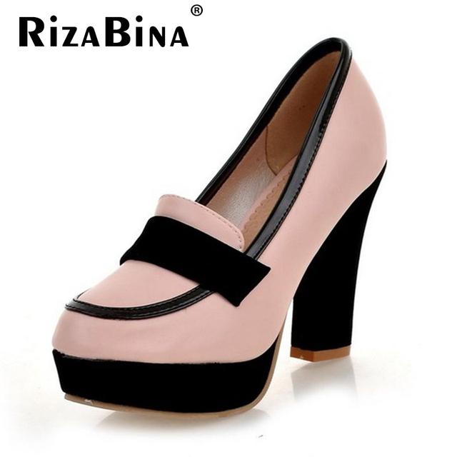 Размер 34-43 женщина туфли на каблуках женщины бантом сексуальное платье модной обуви ...