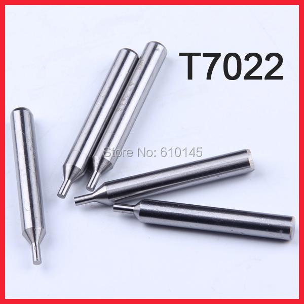 T7022 HSS 2.2mm*6D*45L key machine guide pins