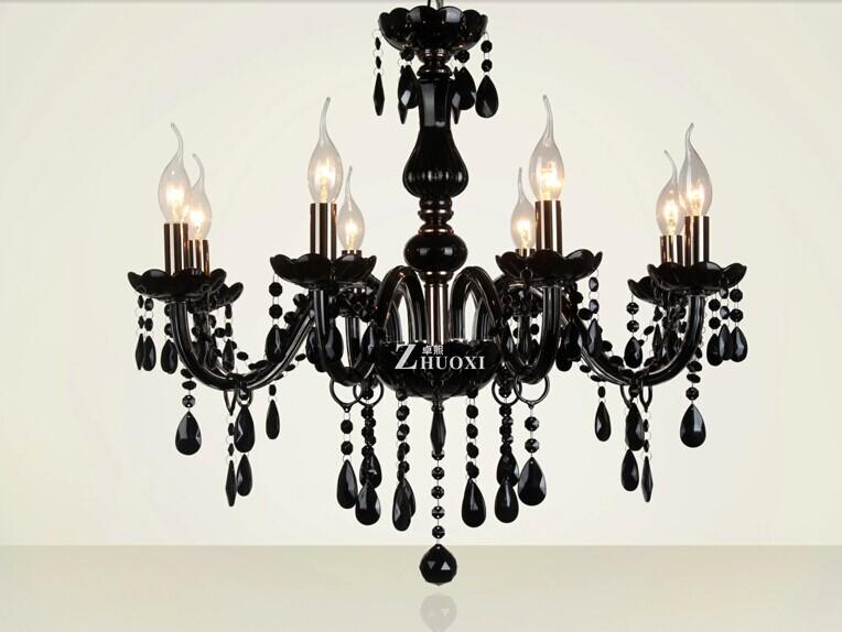 popular chandelier black buy cheap chandelier black lots