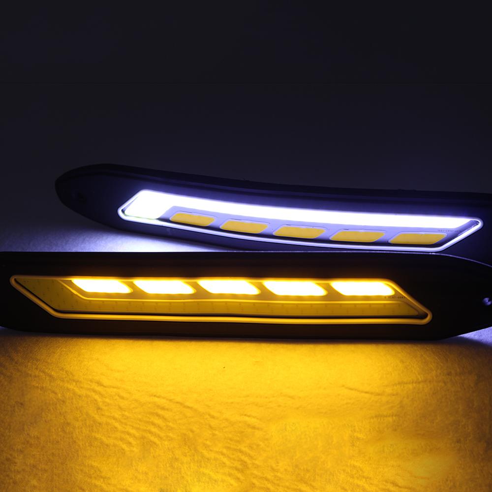 2pcs White Led Daytime Running Light Drl Fog Lamp For Mazda 6 2005 2008: Online Buy Wholesale 350z Lights From China 350z Lights Wholesalers