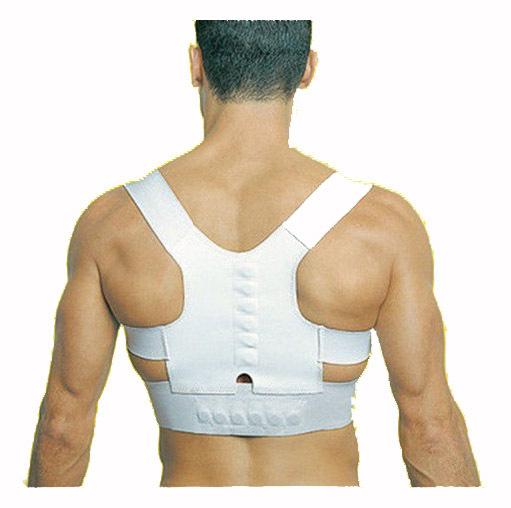 2015 Medical Orthosis Corset Back Brace Posture Correction