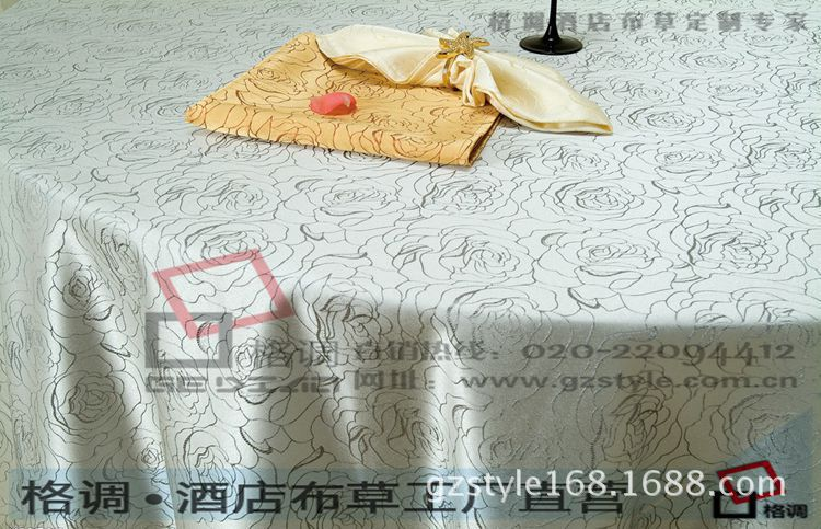 chair cover factory direct hotel restaurant tablecloths