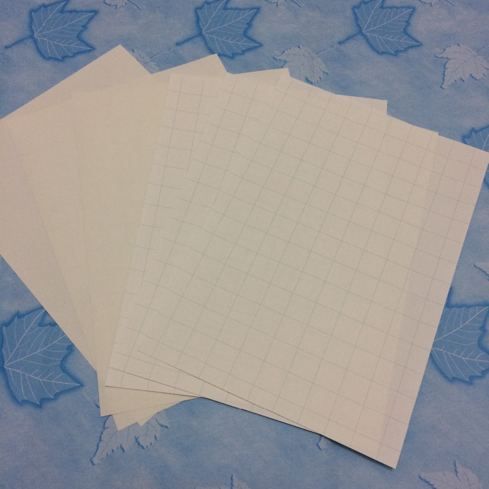 Online buy wholesale tshirt transfer paper from china for Iron on shirt paper