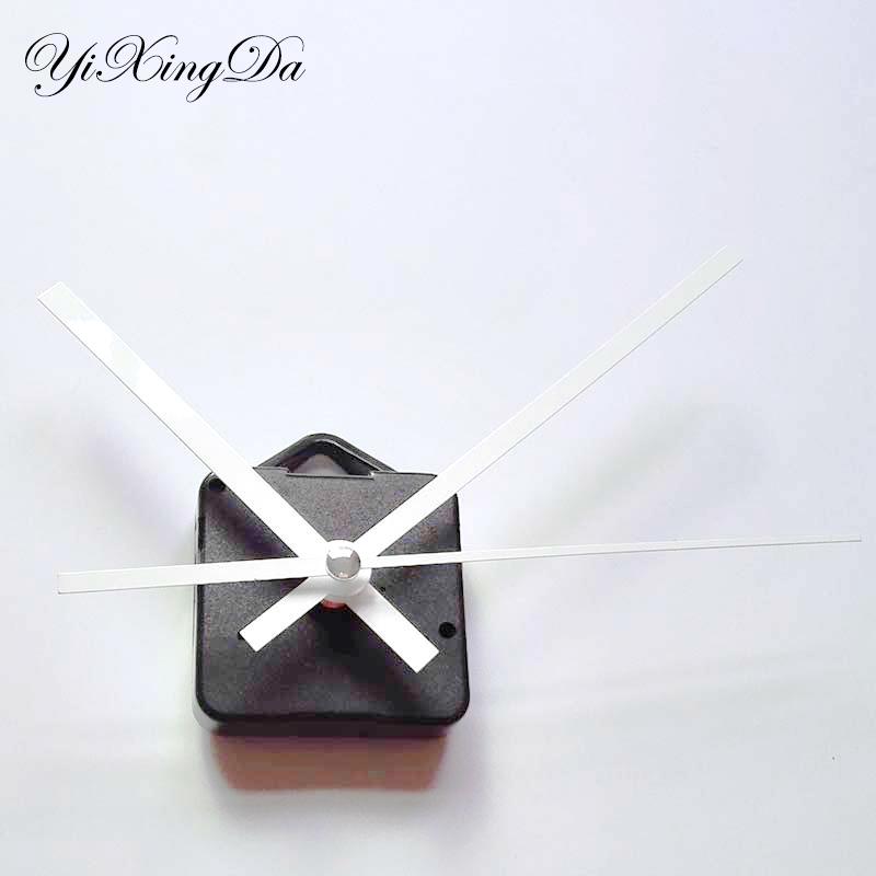 Home Decor gift DIY Clock Part & accessories Wall clock Stitch Quartz movment Replacement Repair Tool Mechanism SKU20001(China (Mainland))