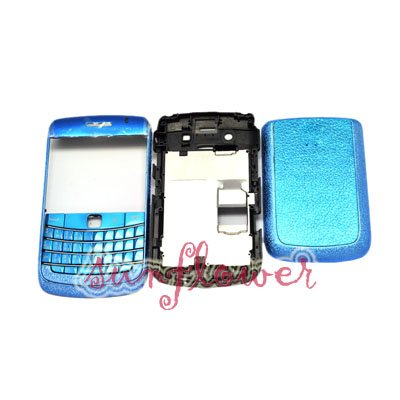 High Quality Housing Cover With Kepad For Blackberry Bold 9700 Multi Colors Available, Brand New