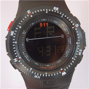 new 5ii tactical digital watches digital led