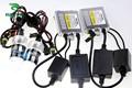 12V 35W Canbus HID Conversion xenon Kit H3 Xenon bulb Car HID Headlight with Slim AC