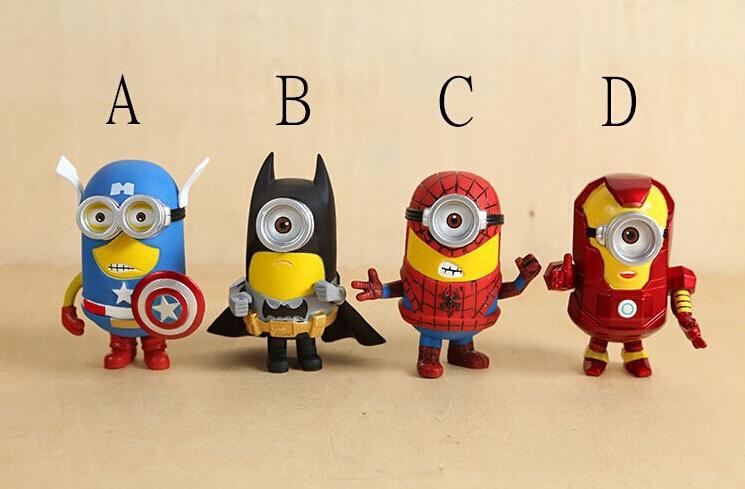 Despicable Me Minion Avengers | www.pixshark.com - Images ...