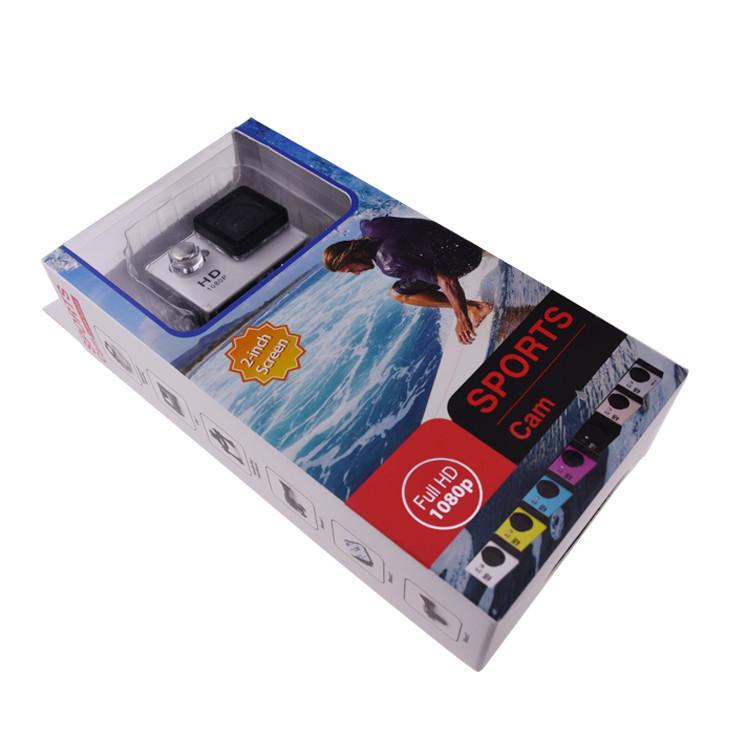 SJ4000 Gopro Style Sports DV 2 Inch Screen A9 Motion Digital camera 1080P HD 30M Waterproof Car Digital camera DVR Digital Camcorder (6)