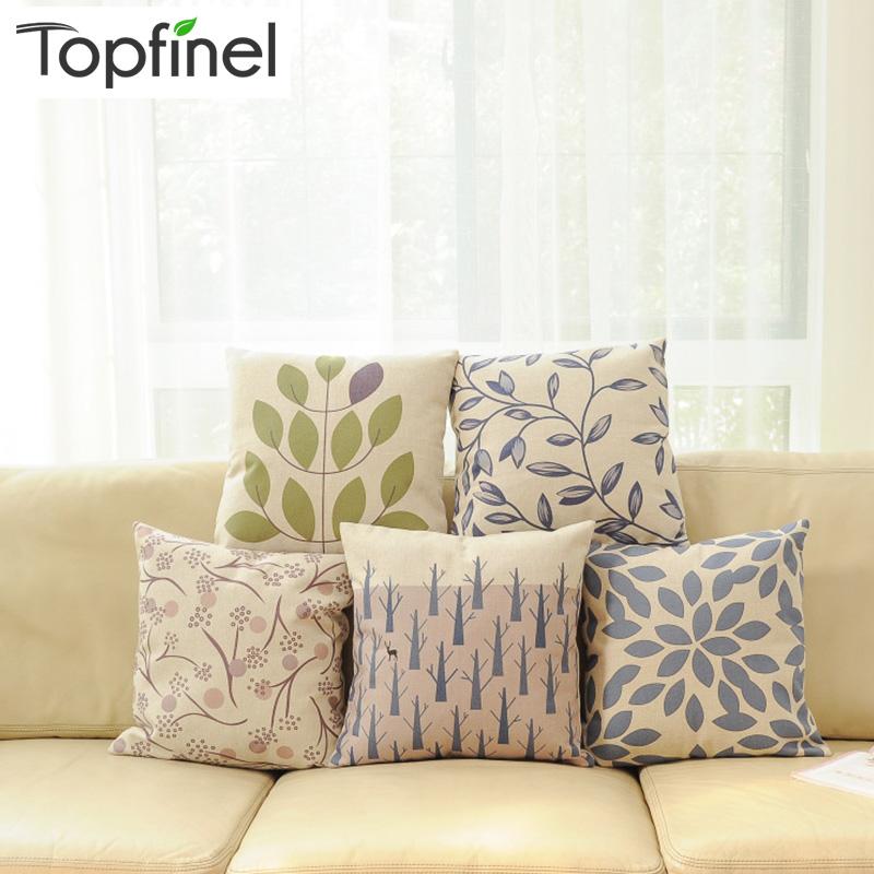 Aliexpress Com Buy 2016 Top Finel Modern Striped Faux: Aliexpress.com : Buy Top Finel 2016 Leaves Pattern